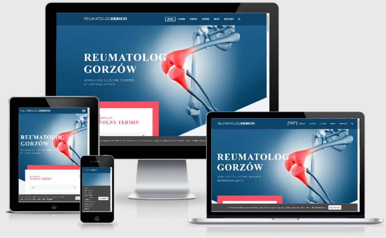 Roan24 Reumatolog Debicki.pl Respons