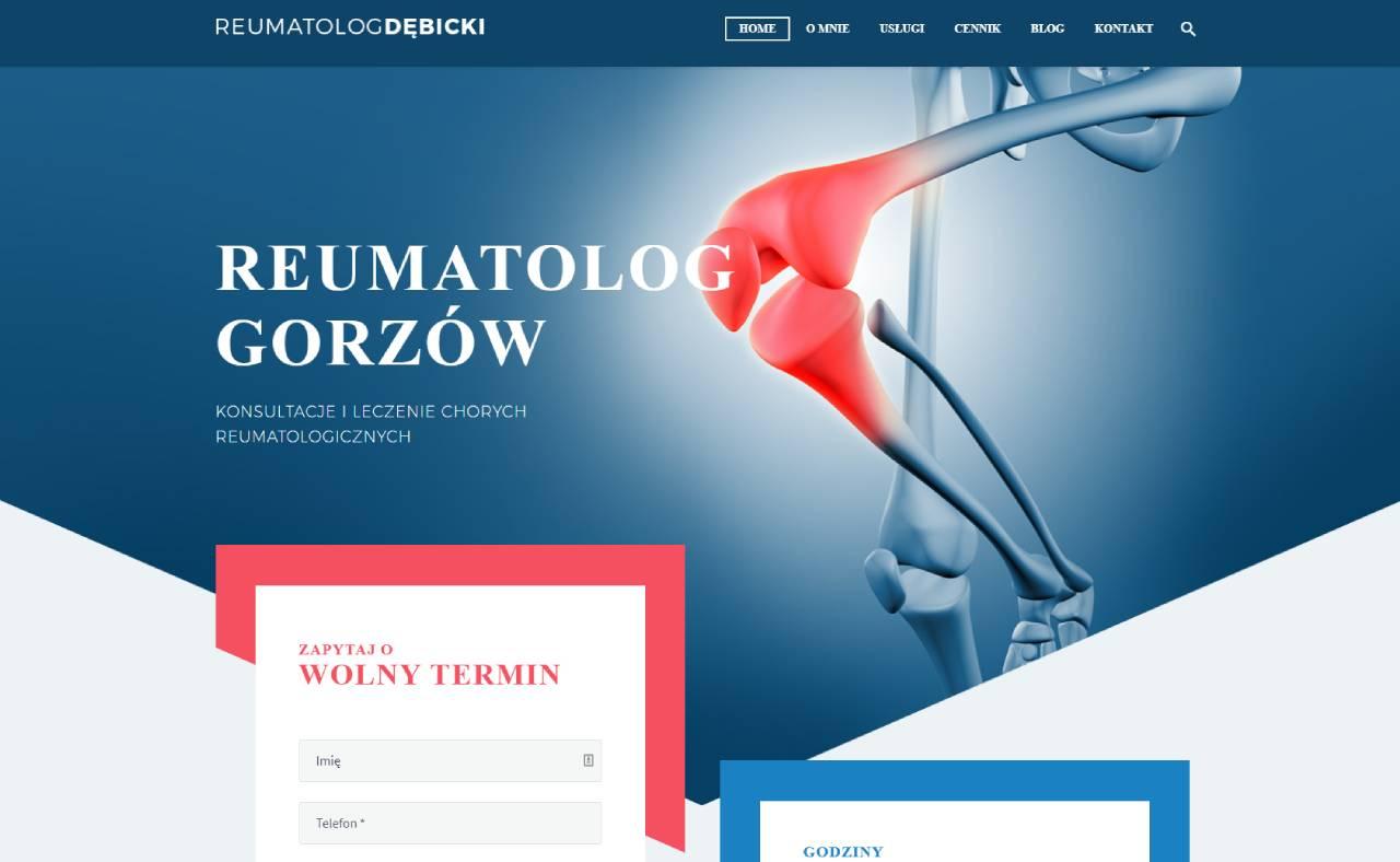 Roan24 Reumatolog Debicki.pl HJEM