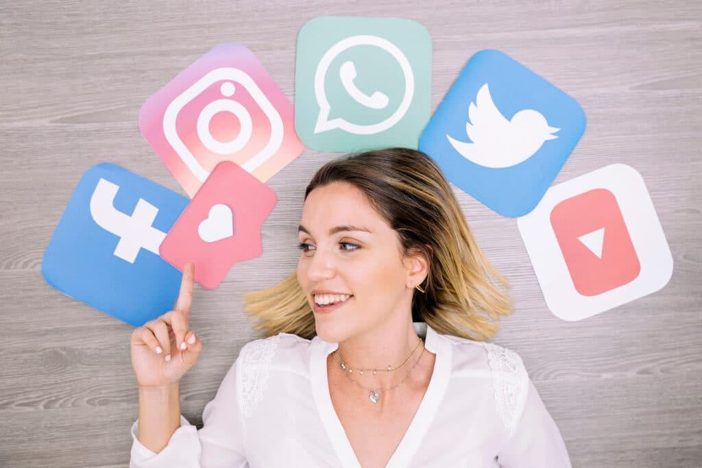 Socialt netværk