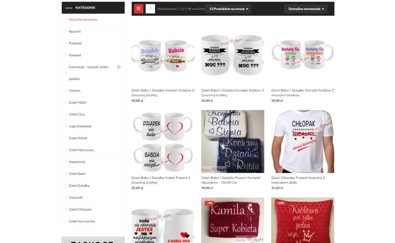 ROAN24 Rose Embroidery Online Store Store