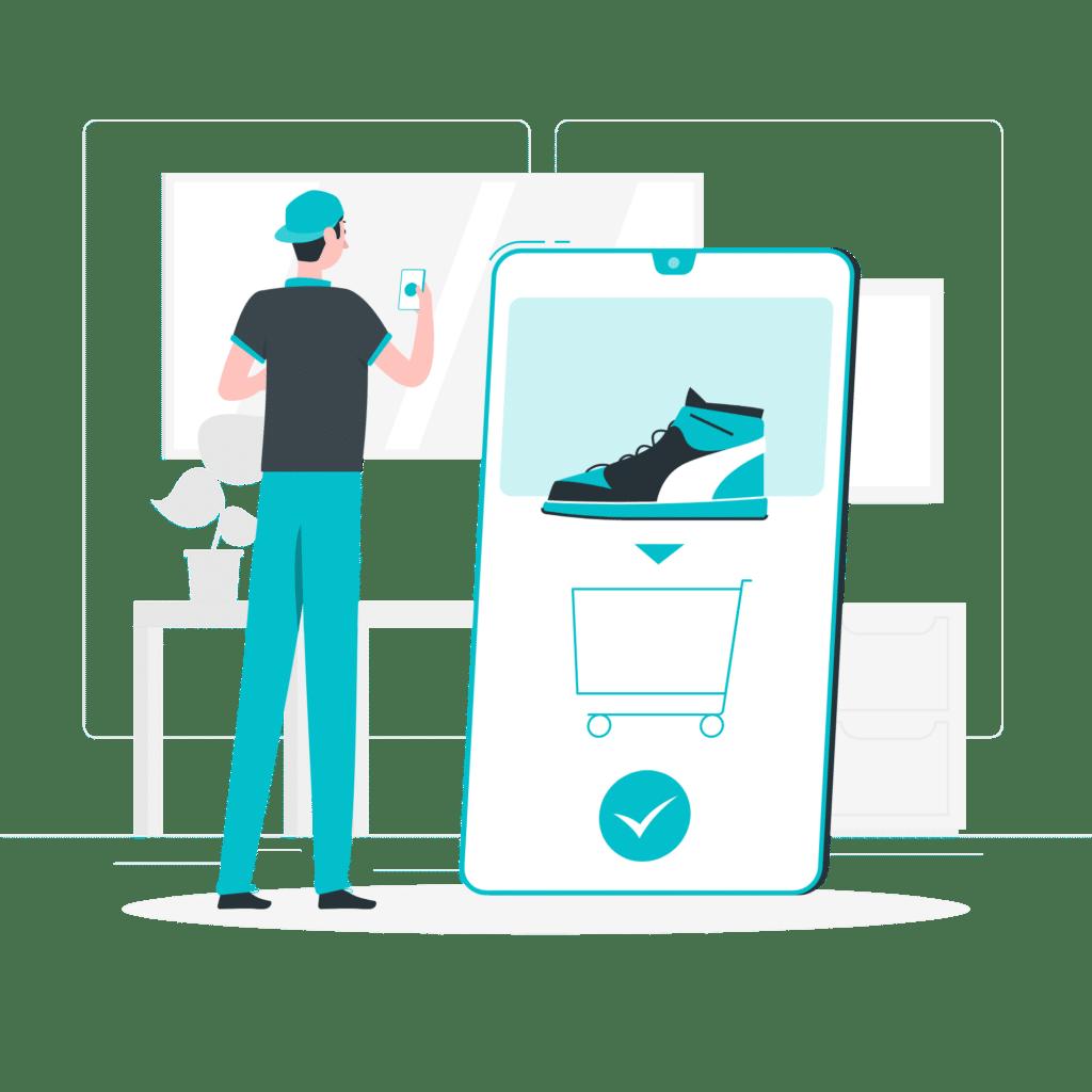 ROAN24 Oprettelse af mobilbutikker