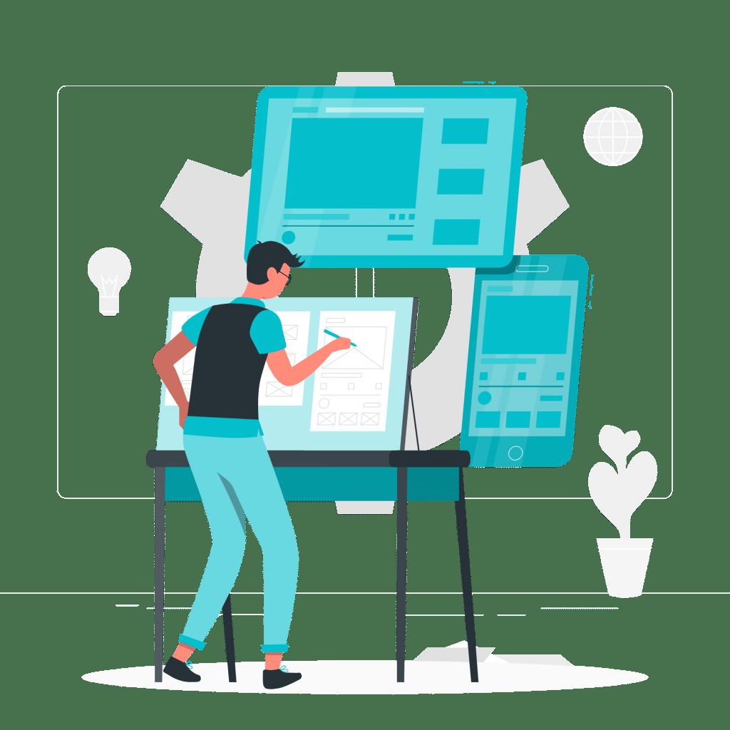 Design af brugergrænseflade